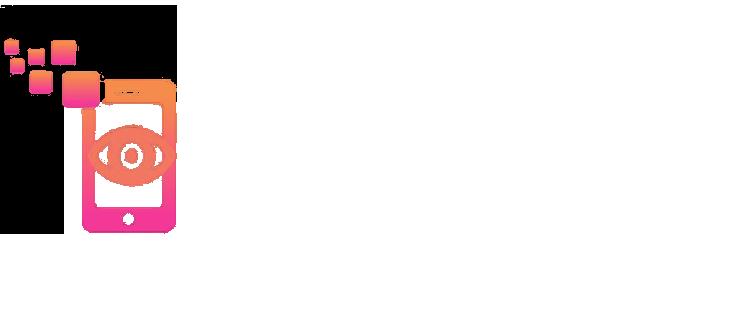 Logo Eye Media marketing oftalmologia